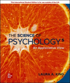 The Science of Psychology: An Appreciative View 5/e
