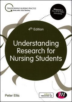 Understanding Research for Nursing Students 4/e