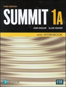 Summit 3/e (1A) Student Book with Workbook