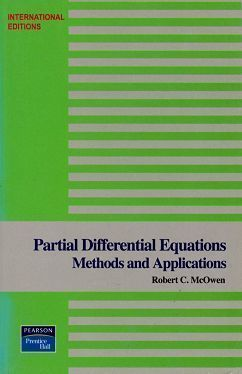 Partial Differential Equations: Methods and Applications 2/e
