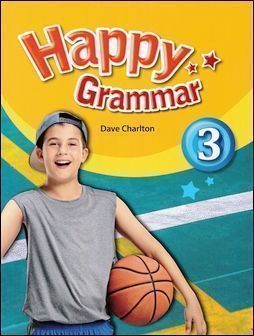 Happy Grammar (3) Student Book with Workbook