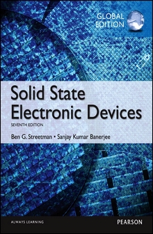 Solid State Electronic Devices 7/e