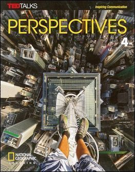 Perspectives (4): Student Book