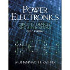 Power Electronics: Circuits, Devices and Applications 3/e