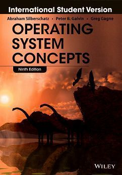 Operating System Concepts 9/e