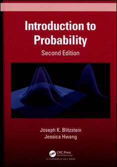 Introduction to Probability 2/e