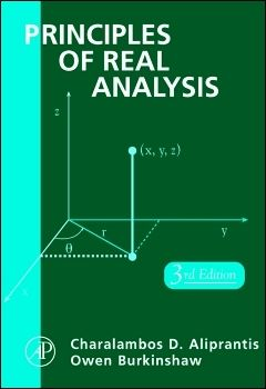 Principles of Real Analysis 3/e (H)