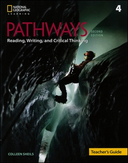 Pathways (4): Reading, Writing, and Critical Thinking 2/e Teacher's Guide