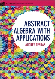 Abstract Algebra with Applications (H)