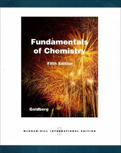 Fundamentals of Chemistry 5/e