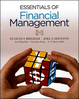 Essentials of Financial Management 4/e