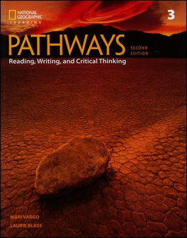 Pathways (3): Reading, Writing, and Critical Thinking 2/e