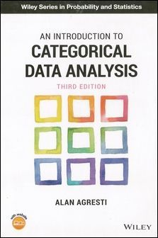 An Introduction to Categorical Data Analysis 3/e (H)