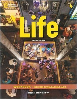 Life 2/e (4) Workbook (American English)