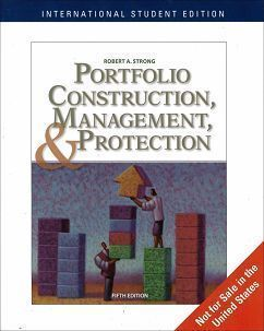Portfolio Construction, Management, and Protection 5/e