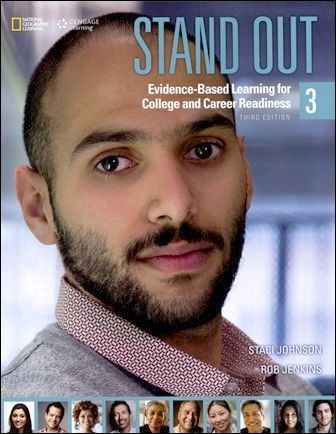 Stand Out 3/e (3): Evidence-Based Learning for College and Career Readiness