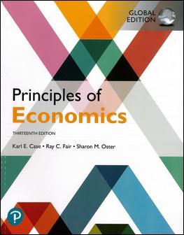 Principles of Economics 13/e