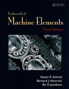 Fundamentals of Machine Elements 3/e