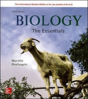 Biology: The Essentials 3/e