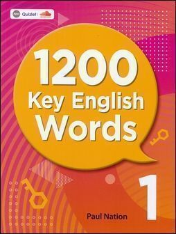 1200 Key English Words (1)