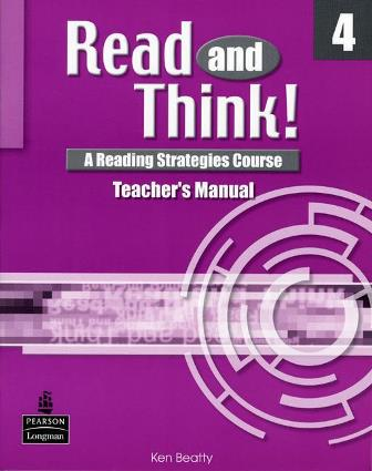 Read and Think! (4) Teacher's Manual Updated Version