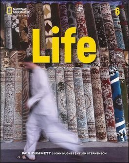 Life 2/e (6) Student's Book with App Access Code (American English)