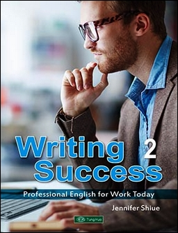 Writing Success 2 with MP3 Audio CD/片