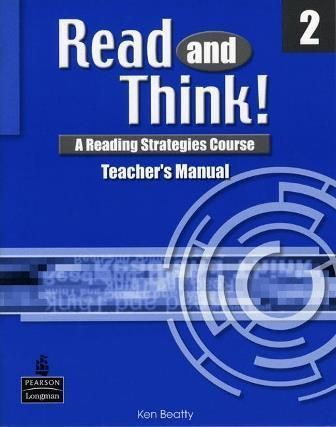 Read and Think! (2) Teacher's Manual Updated Version