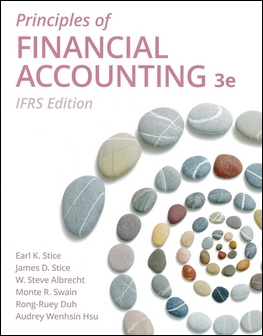 Principles of Financial Accounting 3/e IFRS Edition