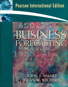 Business Forecasting 9/e