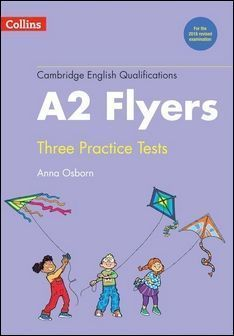 Cambridge English Qualifications: A2 Flyers