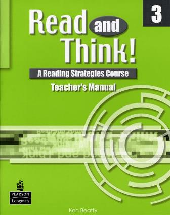 Read and Think! (3) Teacher's Manual Updated Version