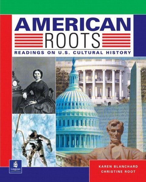 American Roots: Readings on U.S. Cultural History