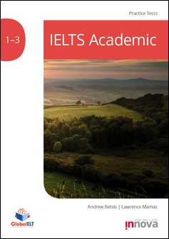 IELTS Academic Practice Tests 1-3