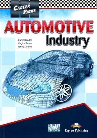 Career Paths: Automotive Industry Student's Book