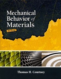 Mechanical Behavior Of Materials 2/e