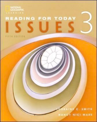 Reading for Today 3: Issues 5/e