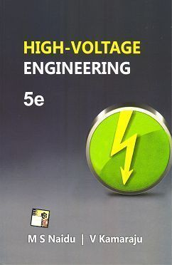 High Voltage Engineering 5/e