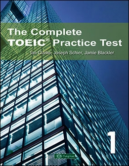 The Complete TOEIC Practice Test (1)