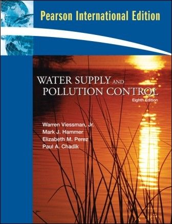 Water Supply and Pollution Control 8/e