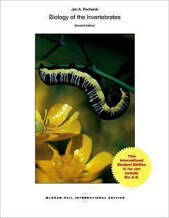 Biology of the Invertebrates 7/e