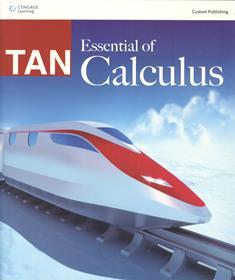 Essential of Calculus