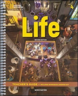 Life 2/e (4) Teacher's Guide (American English)