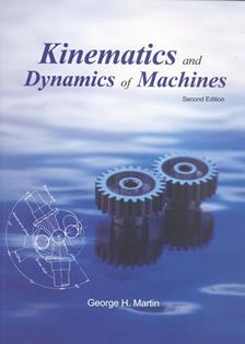 Kinematics and Dynamics of Machinery 2/e