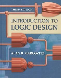 Introduction to Logic Design 3/e (H)
