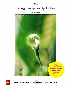 Ecology: Concepts and Applications 7/e