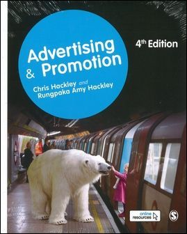 Advertising and Promotion 4/e