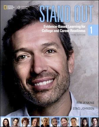 Stand Out 3/e (1): Evidence-Based Learning for College and Career Readiness