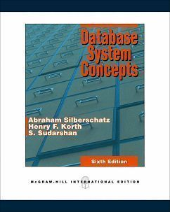 Database System Concepts 6/e