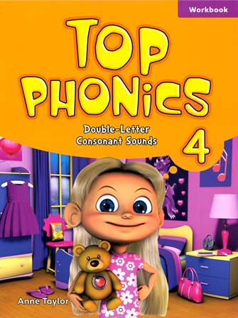 Top Phonics (4) Workbook